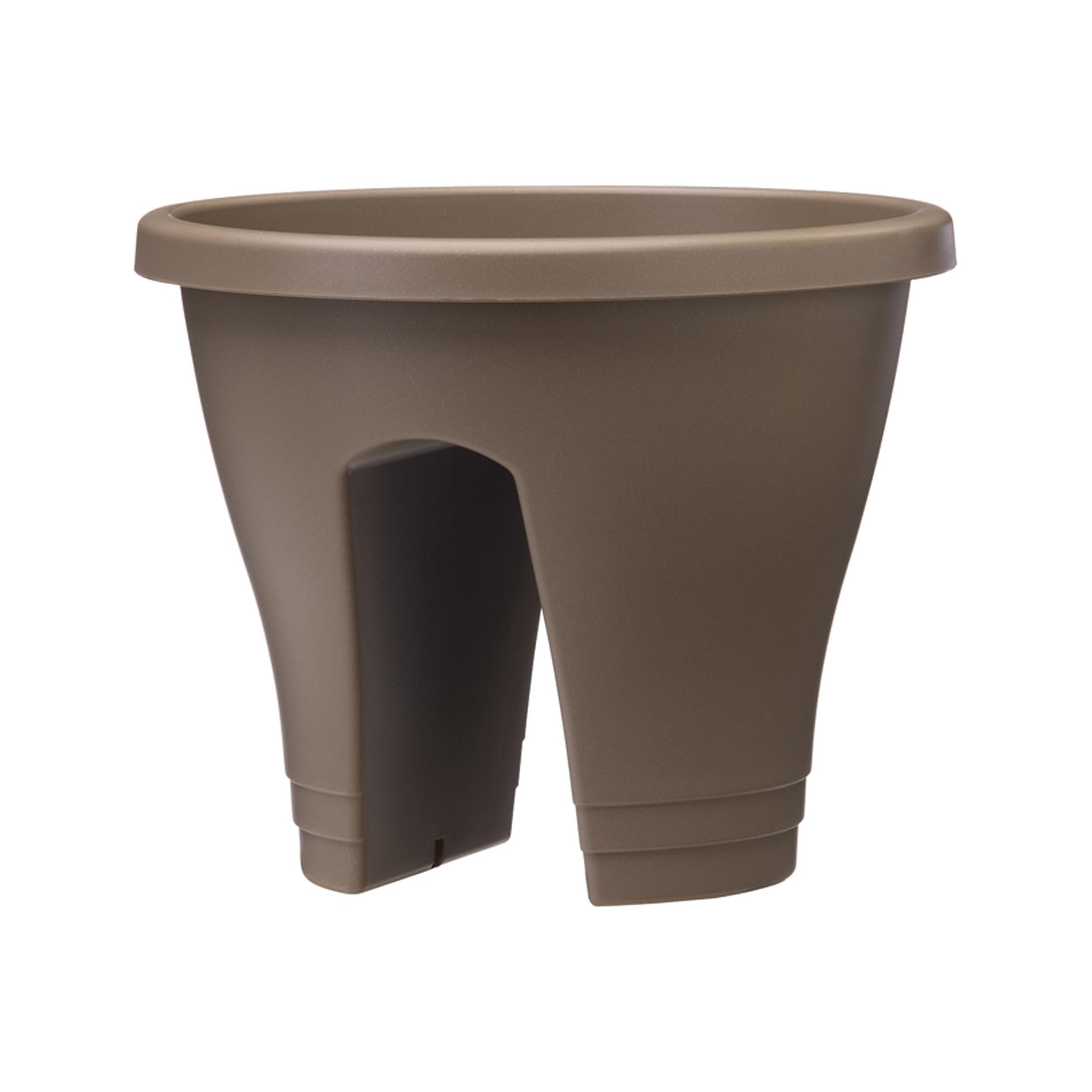 pflanzgef corsica flower bridge d30cm. Black Bedroom Furniture Sets. Home Design Ideas