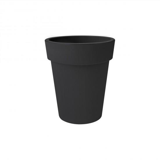 elho_blumenkuebel_green_basics_top_planter_lebhaftschwarz_hoch_35cm