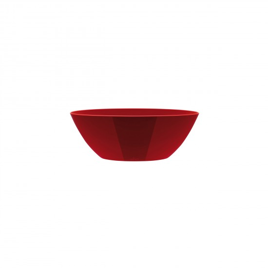 elho_brussels_diamond_oval_20cm_lovelyred