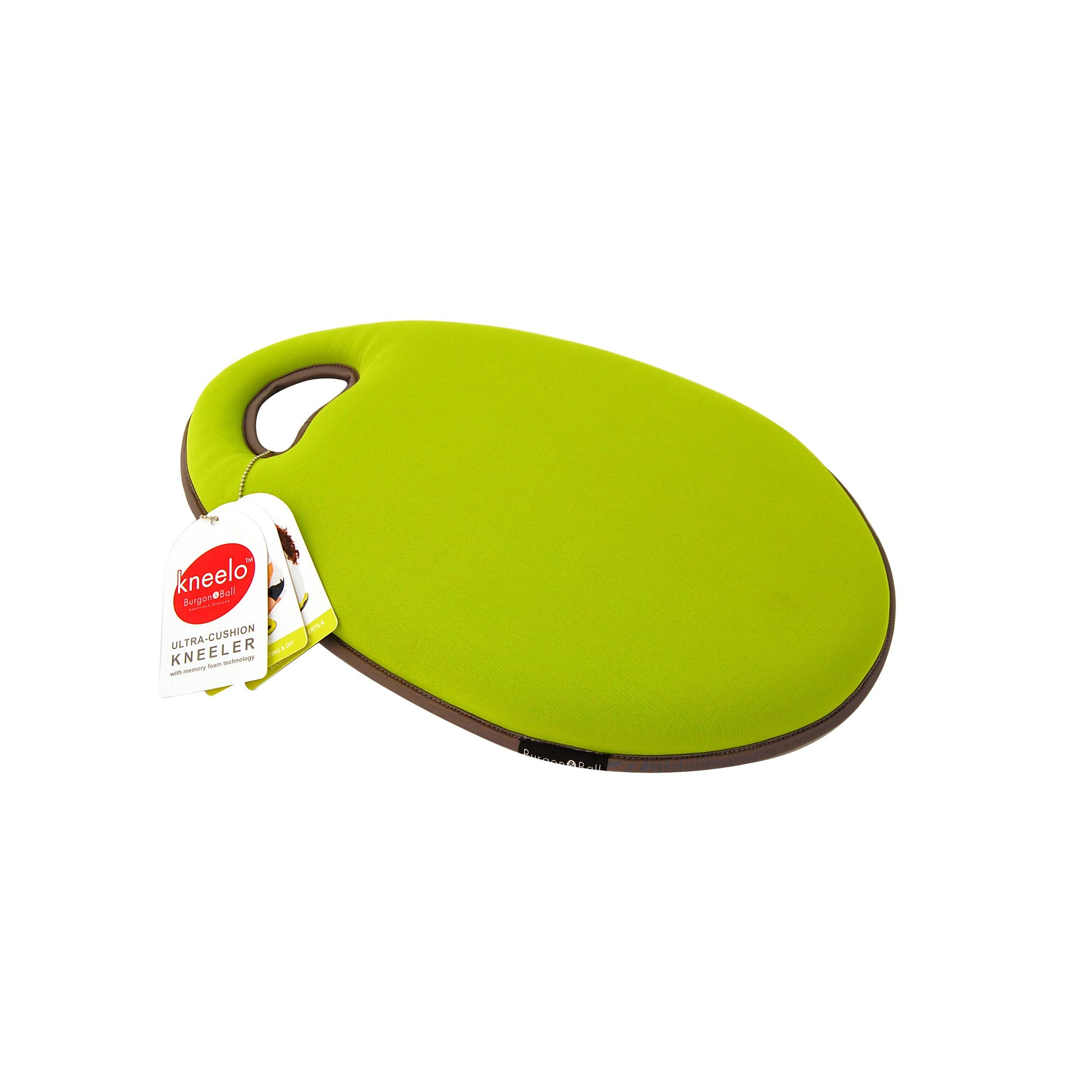 kniekissen kneelo kniepolster knieschutz kniematte knieschoner burgon ball ebay. Black Bedroom Furniture Sets. Home Design Ideas