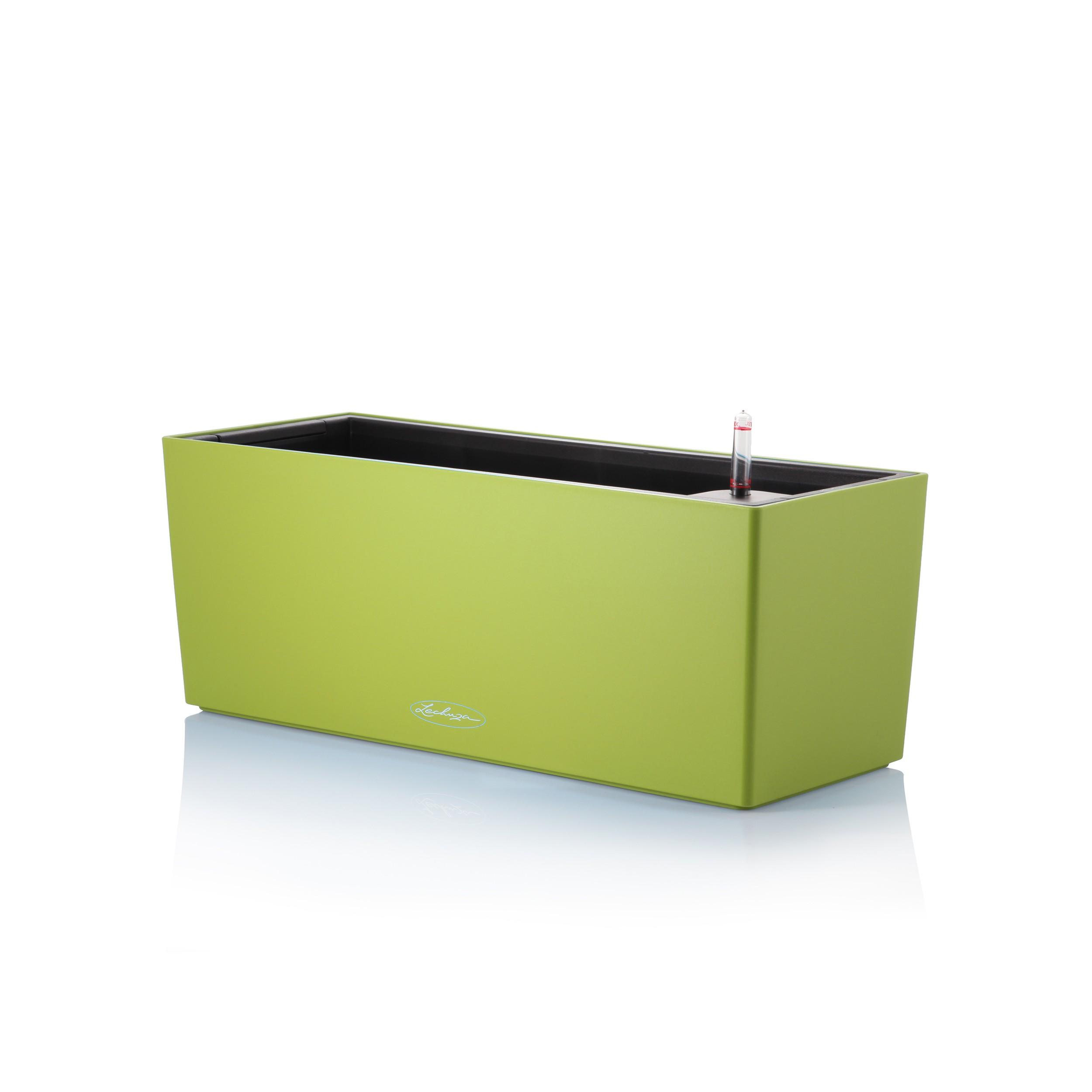 lechuza blumenkasten balconera color all in one set l50cm. Black Bedroom Furniture Sets. Home Design Ideas