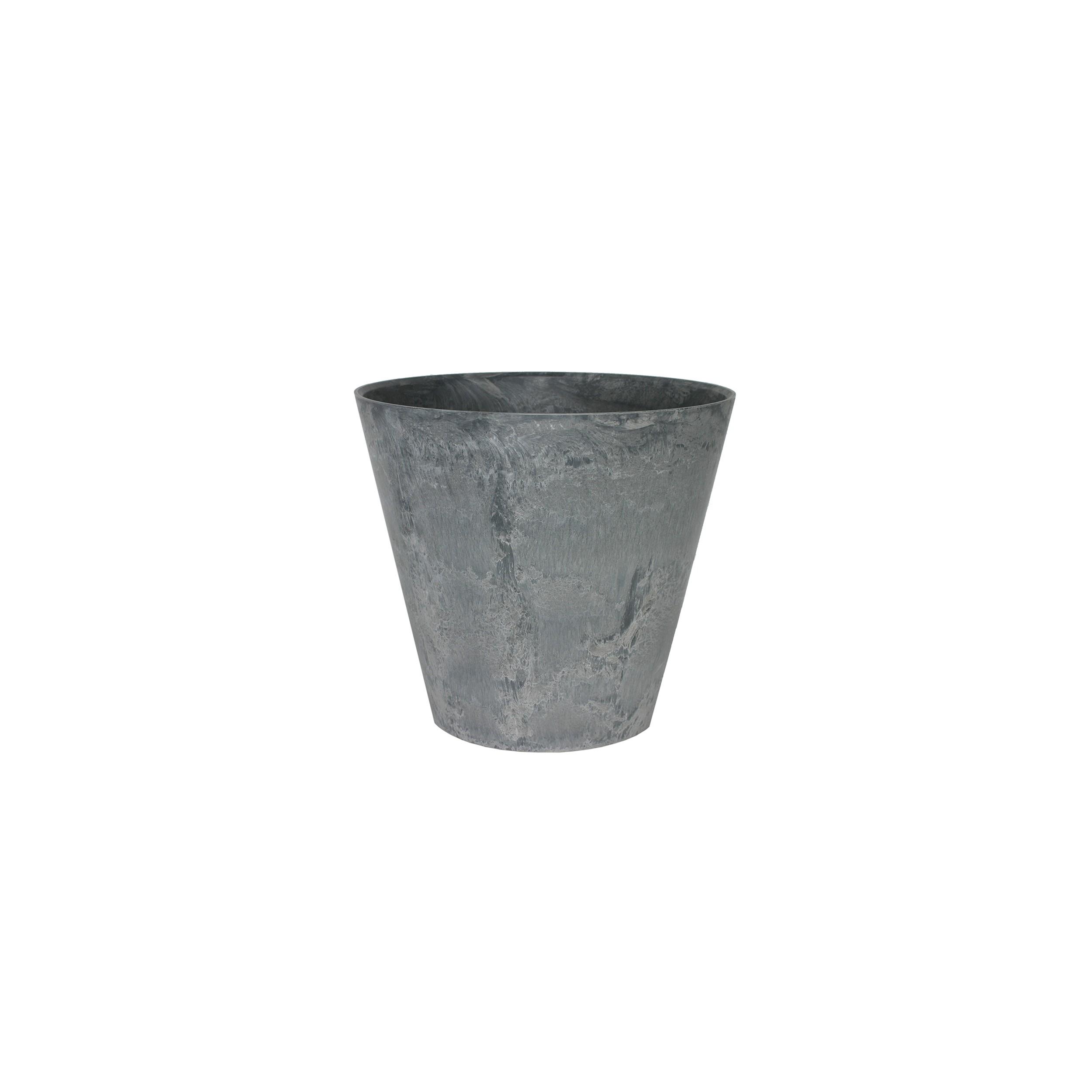 Blumentopf claire d17cm for Blumentopf grau