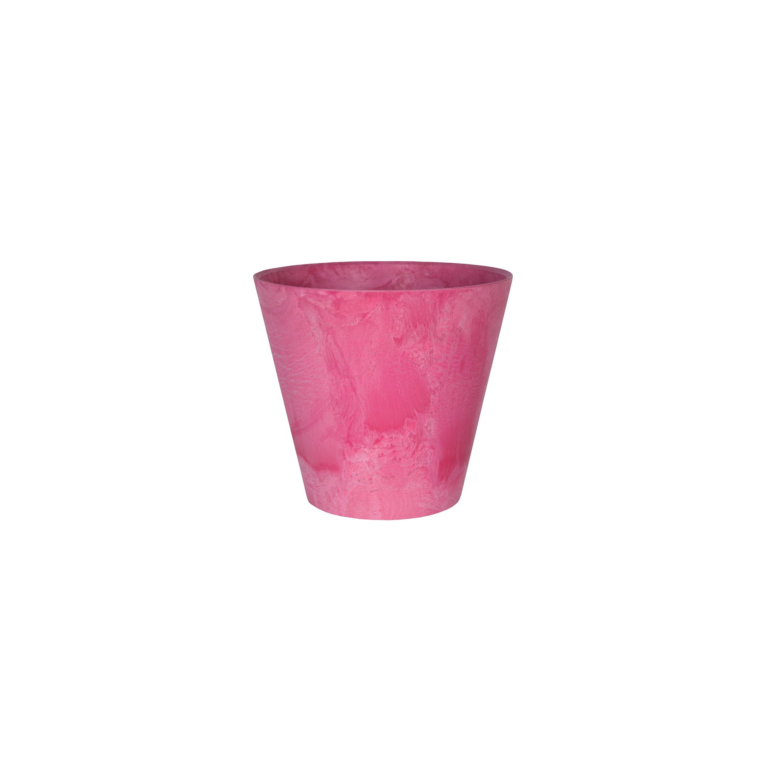 artstone-blumentopf-claire-17cm-pink Elegantes Blumentopf Durchmesser 50 Cm Dekorationen