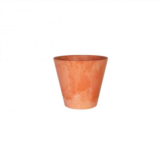 artstone_blumentopf_claire_17cm_terracotta