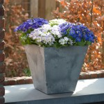 artstone_blumentopf_ella_grau_30cm_terrassenbepflanzung