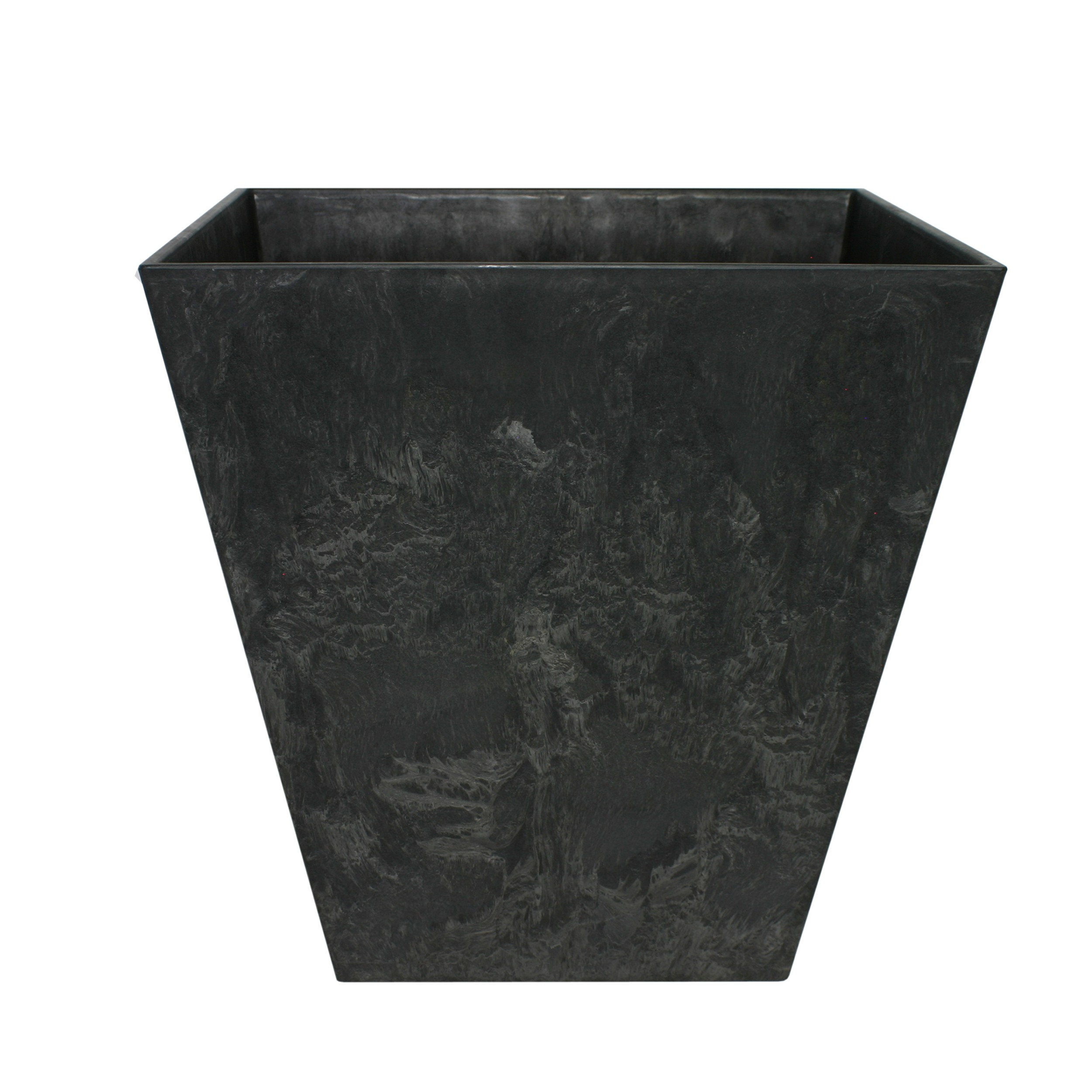 blumenk bel ella 45cm artstone pflanzk bel bertopf wasserspeicher blumentopf ebay. Black Bedroom Furniture Sets. Home Design Ideas