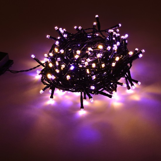 starlight_led_lichterkette_duochip_violett_warmweiss_200Led_2