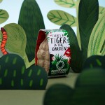 Kabloom_seedbom_samenbombe_tiger_in_the_garden