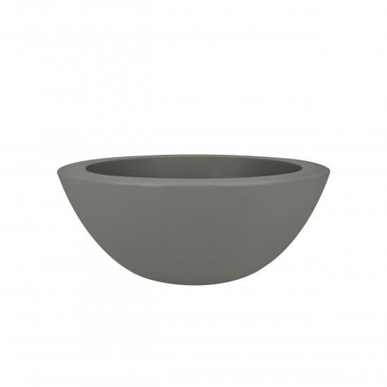 elho_pflanzschale_pure_soft_bowl_steingrau_50cm