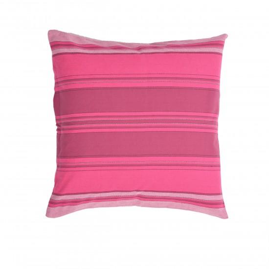 haengemattenglueck_kissenbezug_pink_gestreift_60cm