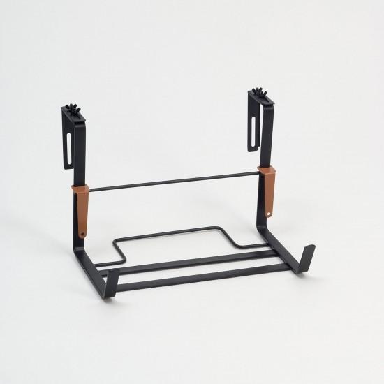 aufh ngung f r balkonk sten stabil zuverl ssig bei blumixx. Black Bedroom Furniture Sets. Home Design Ideas