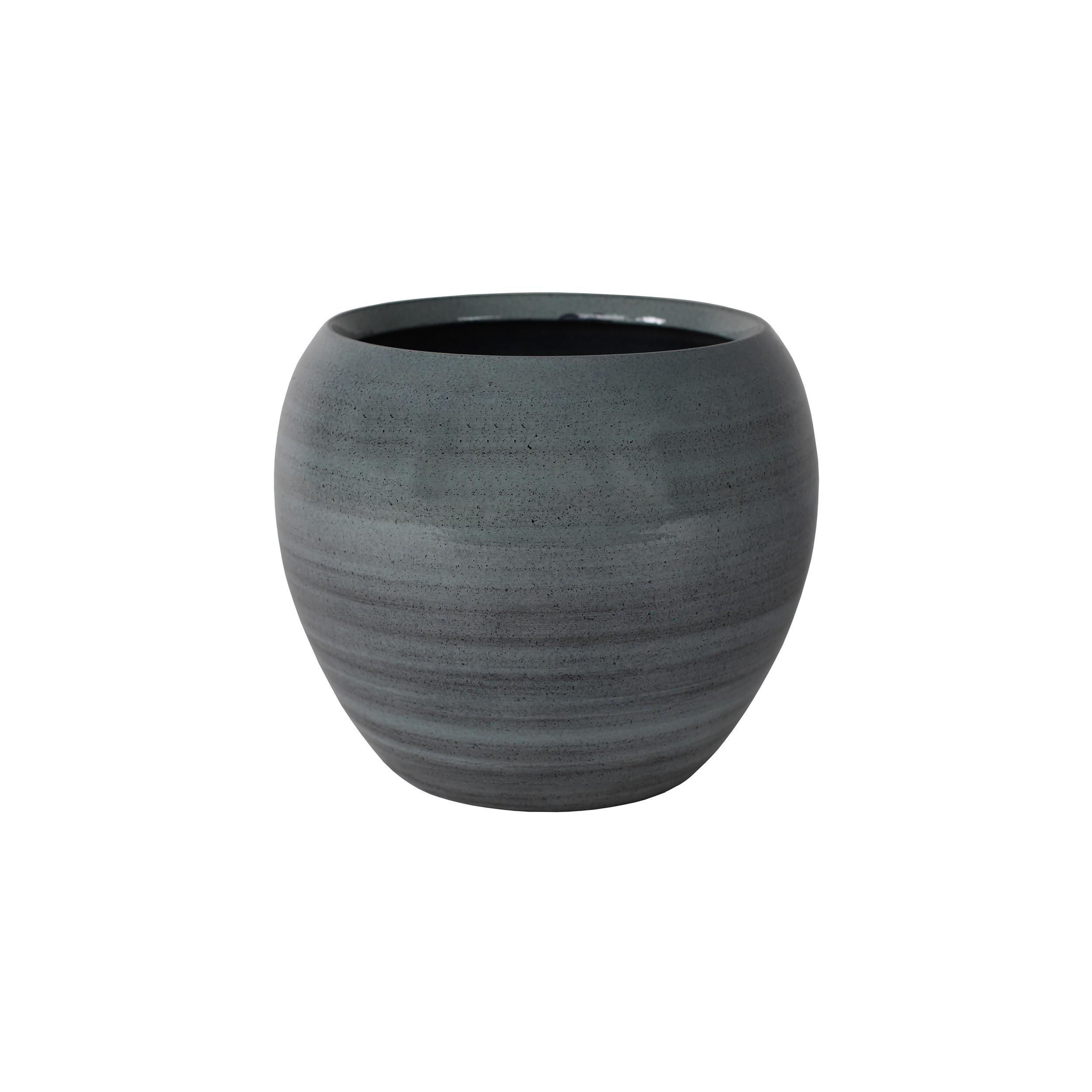 Keramik blumentopf cresta d14cm for Blumentopf keramik