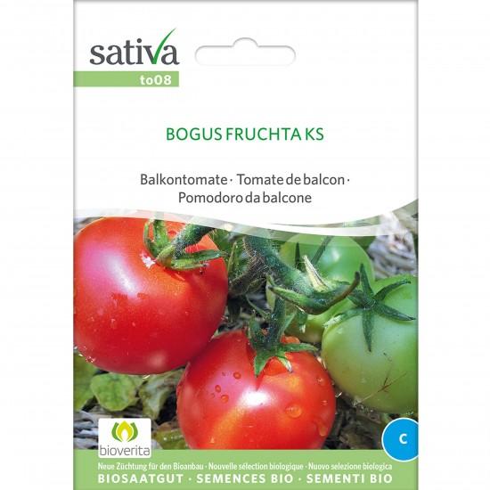 sativa saatgut balkontomate bogus fruchta 1