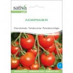 sativa saatgut cherrytomate zuckertraube 1
