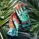burgon and ball gartenhandschuhe s m tropical 1