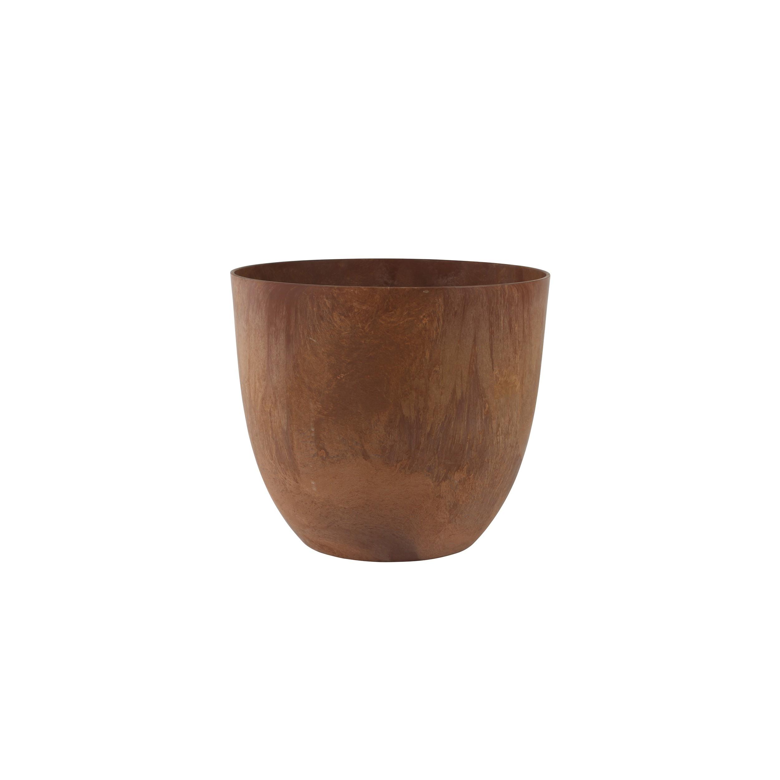 Artstone Blumentopf Bola D38 cm Durchmesser 38 cm