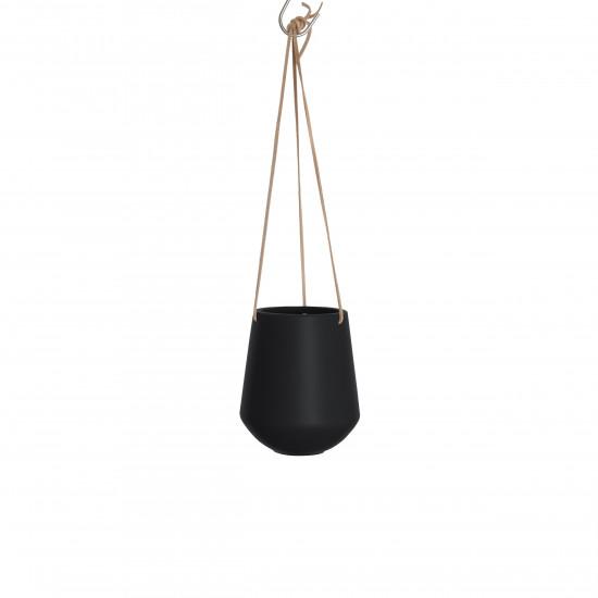 Present Time Keramik-Hängetopf Skittle D13,5 cm Durchmesser 13 cm