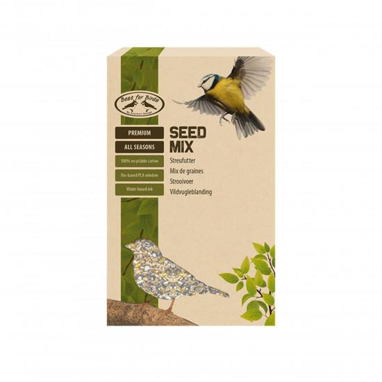 (4,9 €/kg) Esschert Design Vogelfutter 4-Jahreszeiten